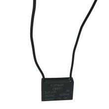 2UF +5% конденсатор вентилятора Cbb61 250ВАС