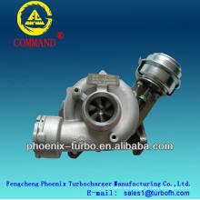 Turbocompresor Passat 717858-001 G1749V 038-145-702G AUDI / Passat PD UI