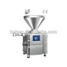 Enchimento de salsicha de vácuo ZKG-6500 com certificado CE