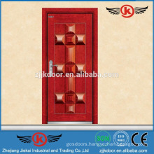 JK-A9007 residential armor plate wooden door/strong room door