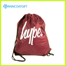 Custom Brand Promotion Sport Drawstring Backpack