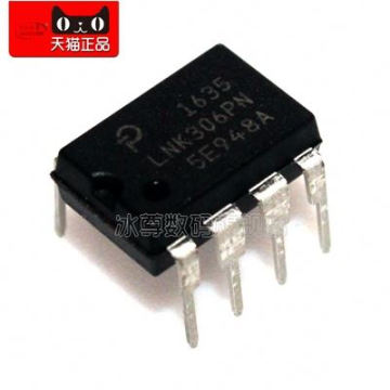 BZSM3-- DIP7 AC/DC Converter Electronic Component IC Chip LNK306PN