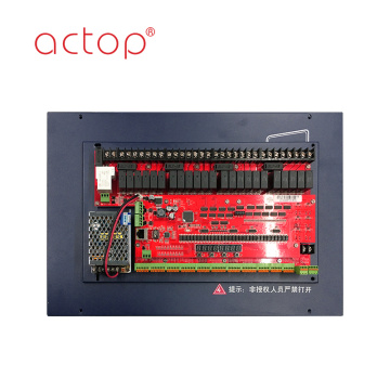 System hotelowy Actop Smart
