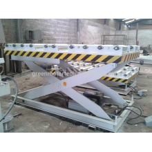 High quality CNC woodworking scissor lift table machine for sale