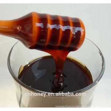 Натуральный гречневый мед