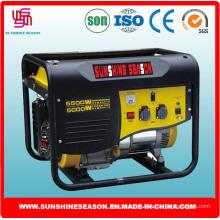 Conjunto generador de 5kw para el suministro doméstico con CE (SP10000)