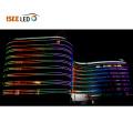 Starre DMX RGB LED-Streifen-Gebäudelampe