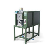 Power Cord Plug Insertion Machine
