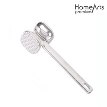 Zinc Alloy Meat Tenderizer Steak Martelo