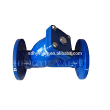 Fonte PN16/Class150 taille DN50-DN600 filtre de Type Y