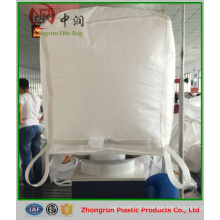 1 ton cement bag , cargo sling bag fibc big bags 1000kg China supplier