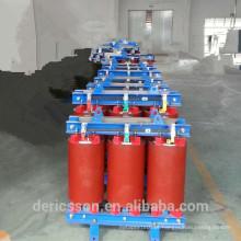 Isolação de Resina Epóxi CHIIB Trifásica Tipo Seco Transformador SC (B) 10-30 ~ 20000/35