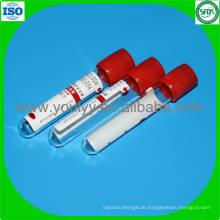 Gerinnungsaktivator-Bluttest-Rohr