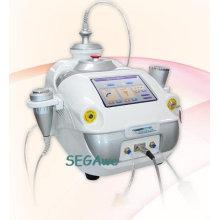 Equipamento de lipoaspiração ultra-sônica Cavitação com vácuo