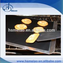 Super herramienta de hornear antiadherente alfombra de hornear PTFE