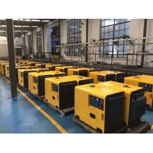 Silence 5KW diesel generator with OEM serviice