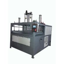 Máquina formadora de plástico de vacío de lámina gruesa de acrílico