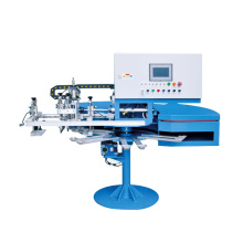 dotting gloves and socks automatic rotary non-slip dotting machine
