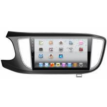Yessun 10,2-дюймовый Android автомобильная GPS-навигация для Roewe (HD1070)