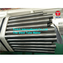 Mechanical Cold Drawn Welded Carbon Steel Tube
