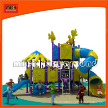 CE Mich Outdoor Kids Playground Houses (5237A)