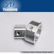 Usinagem CNC de alumínio