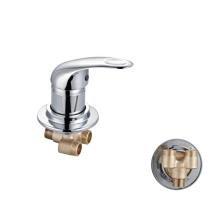 Manufacturers brass faucets shower panel design mixer  bathroom shower faucet