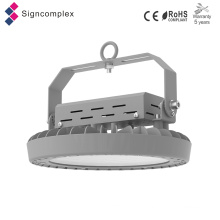 80W 100W 120W 150W Round LED High Bay Light with 5 Warranty Years