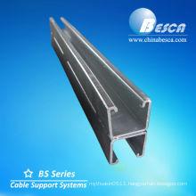 Back to Back C channel steel - UL,cUL,NEMA,IEC,CE,ISO