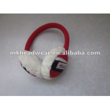 Fashion Knitted Warm Earmuffs