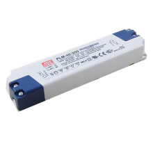 MEAN WELL PLM-25-70025W LED Driver 700mA com PFC
