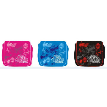 Leisure shoulder bag bluebang brand name