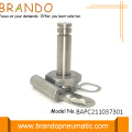 Silver Armature Plunger Untuk Pulse Injection Valve