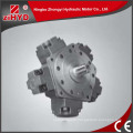 factory sale piston hydraulic motor radial