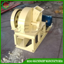 High Capacity Dura Wood Shaving Machine for Animal Bedding