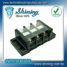 TB-080 600V 80A Tipo Barier Conector para cable de transformador impermeable