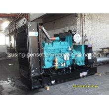 Generador abierto diesel Ck33600 450kVA / generador del marco diesel / grupo electrógeno / generación / generación con el motor CUMMINS (CK33600)