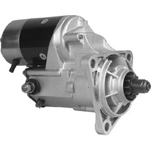 Nippondenso Starter OEM NO.128000-1150 for JOHNDEERE