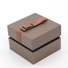 الجملة المجوهرات مربع سوار ورقة هدية مربع