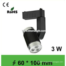 2015 china wholesale factory price led track light led track light CE ROHS gallery track light