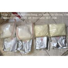 Methyldrostanolone Superdrol 3381-88-2 hormonas esteroides para la ganancia muscular