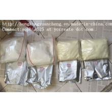 Methyldrostanolone Superdrol 3381-88-2 Steroid Hormones for Muscle Gaining