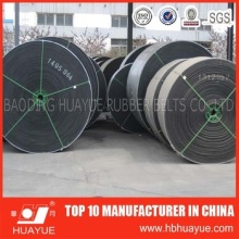 Ep Cc Nn Rubber Conveyor Belt Used in Industry