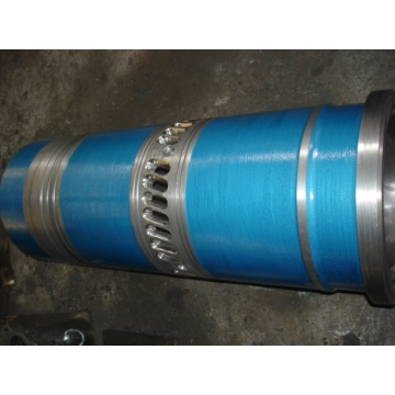 Good Quality for China Engine Cylinder Liner, Engine Part Cylinder Liner Supplier Mak Diesel Engine Spare parts export to Martinique Suppliers