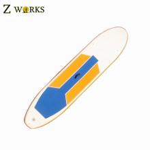 Planches gonflables en gros de SUP de planche à voile de planche à voile gonflable d'AQUA