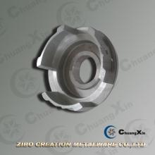 Fundición de Aluminio / Fundición de Aluminio / Soporte de Cojinete de Auto de Auto de Aluminio