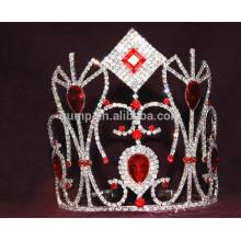 Concours de beauté tiara