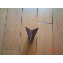 Black Bitumen Painted Star Picket/ Y Shaped Steel Post