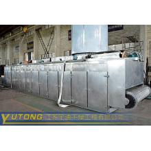 Сушильная машина для ременного транспортера