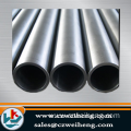 Seamless Steel Pipe, ST33, BE.